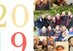 carte de voeux staff d'u 2019